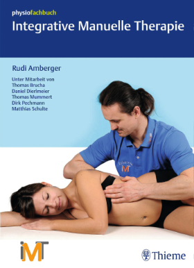 Integrative Manuelle Therapie - Physiofachbuch
